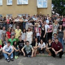 XXI edycja Alpha w kościele Św. Rocha - wiosna 2011