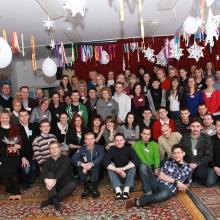 XX edycja Alpha w kościele Św. Rocha - zima 2011